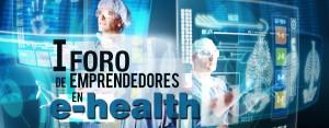 HeH I Foro emprendedores en ehealth Barcelona 18 junio 2015
